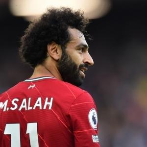 مشجع إنجليزي متأثرا بمحمد صلاح: «أنا بقيت مصري وعايز تأشيرة» «فيديو»