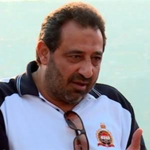 بالفيديو| شاهد رد فعل مجدي عبد الغني بعد هدف محمد صلاح في مرمى روسيا
