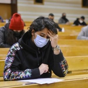 منها دعاء الامتحان.. نصائح للطلاب قبل دخول اللجنة