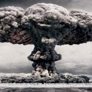 تعود للحرب العالمية الثانية.. لحظة انفجار قنبلة الزلزال (فيديو)