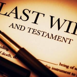 «علشان تضمن حقوق الورثة».. 7 خطوات لكتابة الوصية بشكل صحيح