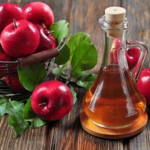 هل يساعد خل التفاح على فقدان الوزن الزائد في أسبوع واحد؟.. طبيب يجيب