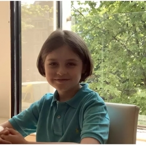 أصغر خريج جامعي في العالم.. عمره 9 سنوات يحصل على بكالوريوس الهندسة
