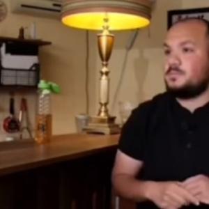 «الجدعنة ملهاش جنسية».. مصري يتصدى لرجل أعمال اعتدى على بائع متجول ببلغاريا