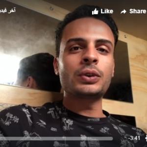 """شادي سرور يعلن تركه الإسلام: """"سيبته بسبب العنصرية والجحود"""""""