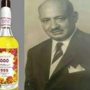 """""""كولونيا 555"""".. أسطورة أنهاها عبدالناصر ومصنعها تحول إلى مقلب قمامة"""