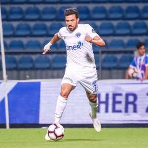 بالفيديو| بعد هدفه الرائع أمس.. أفضل أهداف تريزيجه في الدوري التركي