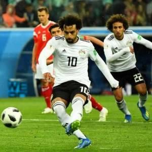صحف ألمانية عن هزيمة مصر: الذي كان في الملعب ليس صلاح..وهذه هي الأسباب
