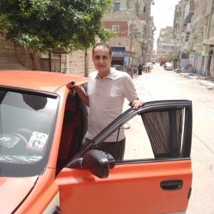 """""""مشوارك ببلاش"""": 15 سيارة فى خدمة غير القادرين"""