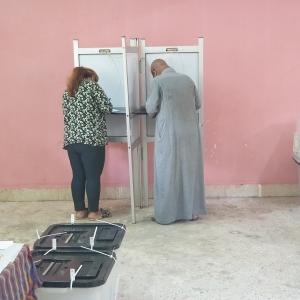 13 نصيحة لتفادي عدوى كورونا خلال التصويت بانتخابات النواب: عَقّم قلمك