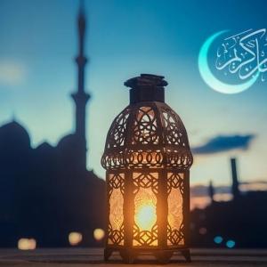 خلفيات رمضان كريم 2021: مرحب شهر الصوم