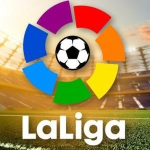 صفحة الدوري الإسباني على فيس بوك تشجع الأهلي قبل مباراة وفاق سطيف
