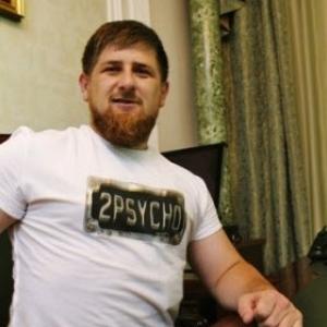 بطل «يو إف سي» يتدرب مع رئيس الشيشان.. قديروف: أفضل من أنجبته الطبيعة