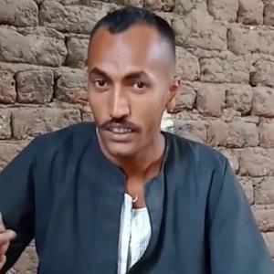 صاحب فيديو «الطفاية دي» لـ«الوطن»: «رفضت إعلانات كتير علشان مش فاضي»