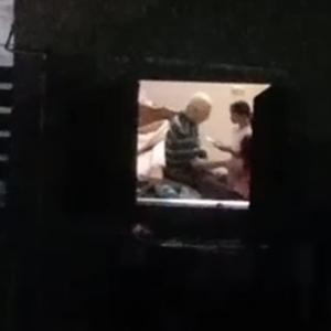 """""""إعدام المدرس المتحرش"""".. هاشتاج يتصدر تريند """"تويتر"""" (فيديو)"""