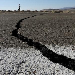 زلزال أمس ليس الأول.. لماذا يشعر المصريون بالهزات الأرضية في دول أخرى؟