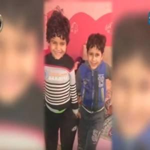 بالفيديو  لحظة القبض على شخص يبيع طفلين بـ600 ألف جنيه