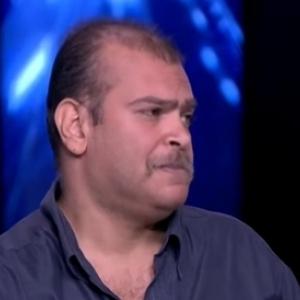 محمد الملاح المحلل الشرعي يعترف: «متجوزتش وندمان على اللي حصل»