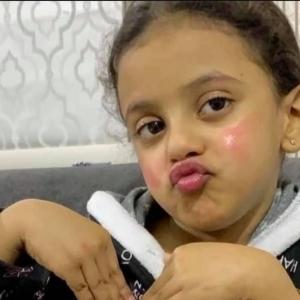 حكاية الطفلة ريتان نجمة «يوميات عائلة ملسوعة»: سعودية ولقبها «فلولة»
