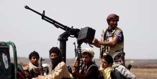 """""""التحالف"""": ميليشيا الحوثي تتعمد تأخير دخول 3 سفن للموانئ اليمنية"""