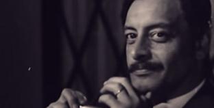 """عزت العلايلي: جميل راتب فنان موسوعي.. """"مثقف وحلو المعشر"""""""