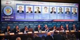 فوز «بوتين» لطمة على وجه المعارضة الروسية وأوروبا