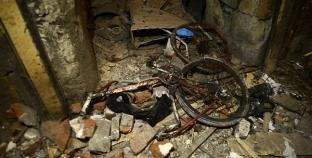 حكايات «الاثنين الحزين» من شارع «الدرديرى»: أشلاء إرهابى وبطولة شهداء وشهامة «ولاد البلد»