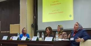 """""""التعليم"""" تشارك بالمؤتمر الدولي لتنمية مهارات الطفل العربي والأفريقي"""