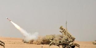 السعودية تعترض صاروخا باليستيا أطلقته مليشيا الحوثي تجاه جازان