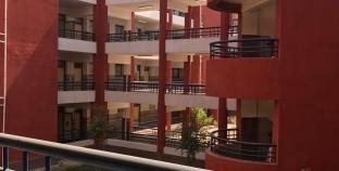 """""""الوطن"""" داخل أكبر مدرسة مصرية يابانية: جولة للأهالي وتعارف مع الإدارة"""