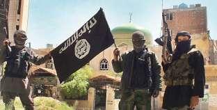 واشنطن تعلن مقتل 8 إرهابيين من داعش في ضربة جوية جنوب ليبيا