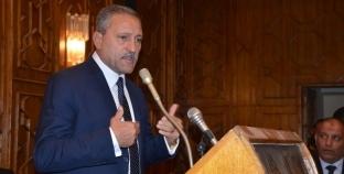 محافظ الإسماعيلية: إقامة 3 مشروعات استثمارية إضافة مهمة لنمو الاقتصاد