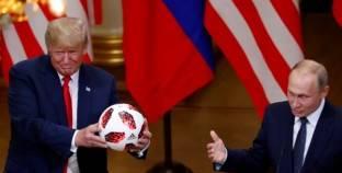 عاجل  البيت الأبيض يوجه دعوة لبوتين لزيارة واشنطن الخريف المقبل