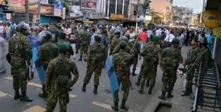 """الشرطة السريلانكية تحتجز سوريا للتحقيق في هجمات """"القيامة"""""""