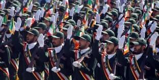 الحرس الثوري الإيراني: رصدنا موجهي هجوم الأهواز