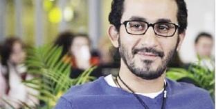 """أحمد حلمي يُعلن موعد عرض فيلمه """"خيال مآتة"""""""