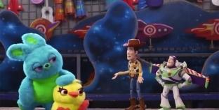 773 مليون دولار.. إيرادات Toy Story 4 في 4 أسابيع