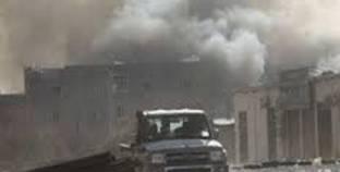 """عناصر إرهابية تقتل جنديين ليبيين وتستولي على أسلحة للجيش في """"درنة"""""""