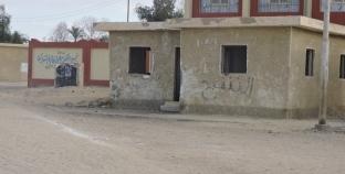 قرية السيول فى قنا: هجرها الأهالى.. وسكنتها الأشباح والذئاب