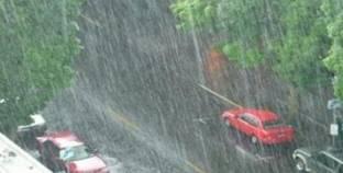 خسائر بشرية ومادية جراء أمطار غير مسبوقة في دمشق وريفها