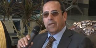 محافظ شمال سيناء: النتائج الإيجابية لتحليل فيروس سي بالأقليم 4.1%