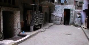 الوطن في منزل ذبيحة أمبابة