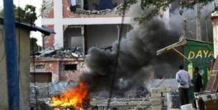ارتفاع ضحايا الهجوم الأرهابي على فندق الصومال إلى 26