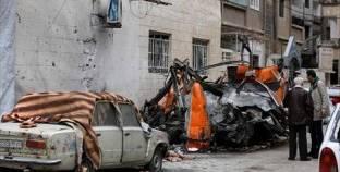 عاجل| مجلس الأمن يعتمد مشروع قرار بوقف إطلاق النار في سوريا لمدة شهر
