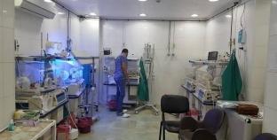 غلق 28 مركز طبي خاص لعدم الترخيص في بني سويف