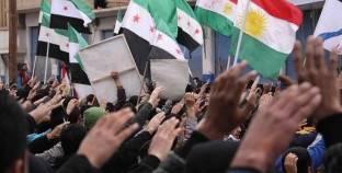 الأكراد السوريون يطالبون واشنطن بالعمل على وقف الهجوم التركي