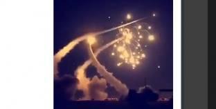 عاجل| قوات الدفاع الجوي السعودي ترصد صاروخا باليستيا باتجاه جازان