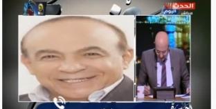 فيديو.. زوجة هادي الجيار تطمئن جمهوره على حالته الصحية