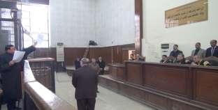 تأجيل إعادة محاكمة 42 متهما في فض رابعة