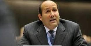 """""""بدر"""": التعاون بين مصر وإيطاليا في مكافحة الهجرة غير الشرعية ناجح"""